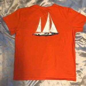 Men's Nautical Sailboat T-Shirt